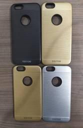 Capa de proteção iPhone 6/6S