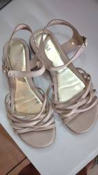 Sandália menina n33