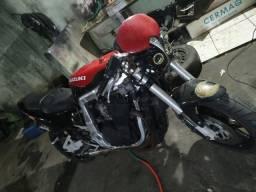 GsxR 1100 97