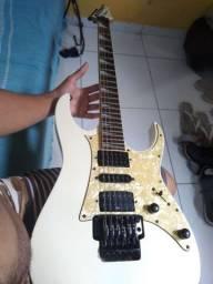 Guitarra ibanez rg350dx indonésia