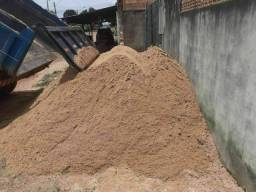 Promoção  Barro areia brita barro pra ATERRO