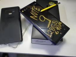 Galaxy Note 9 128GB 6GB RAM