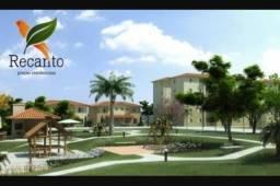 Apartamento- Residencial Recanto Praças Residenciais I