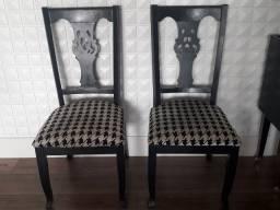 Cadeira Provençal ( par )