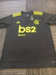 Camisa Masculina Adidas Flamengo III 2019