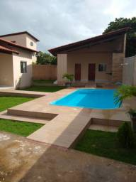 Vendo casa nova Lagoa do Pau (Coruripe).