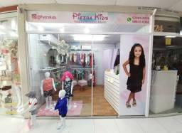Passo Loja de Roupa Infantil na Taquara