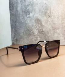 Óculos feminino com proteção uv400