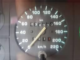 Del Ghia 1991 34000 km originais