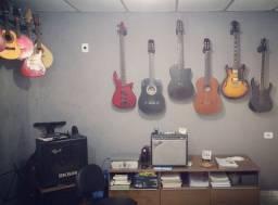 Aulas de Música - Presencial ou Online