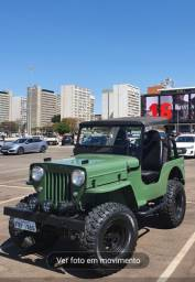 Willys 1955