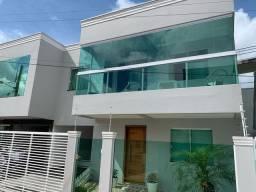 Casa 2 quartos centro Itapema - SC