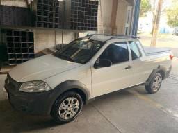 Fiat Strada Working Cabine Estendida