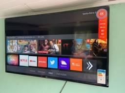 Imperdível tv smart 4K 50?