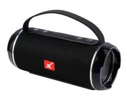Caixa De Som Bluetooth Sem Fio Portátil 10w Xtrad Xdg-128