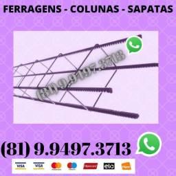 Ferragens , Ferragens , Coluna soldada , 41346490