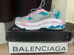 Tênis Balenciaga novo número 37