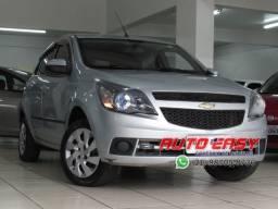 Chevrolet Agile LT 1.4 8v Completo!