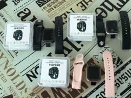 Relógio - Smartwatch D20