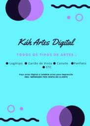 Káh Artes Digital