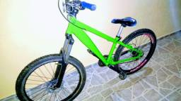 Vendo bike Gios semi-nova