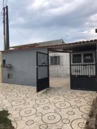 Oferta casa com edícula em Peruíbe