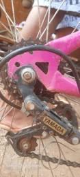 Vendo Esse bicicleta