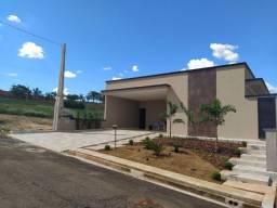 Casa em Condomio a venda em Olimpia/SP- Residencial veridiana