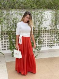 Vestidos, blusas - Moda feminina Paula Farias