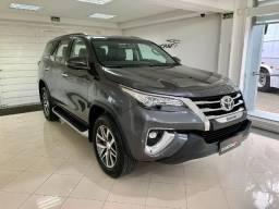 Toyota SW4 SRX Turbo Diesel 2018