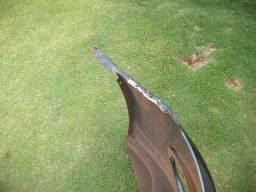 Parachoque dianteiro classic 2012