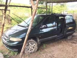 Chrysler Gran Caravan 3.3
