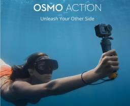DJI Osmo Action Dual Screens 4K - Camera ação