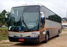 Vende-se Ônibus Marcopolo