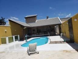 Chácara com 4 dormitórios à venda, 650 m² - Chácaras Reunidas Igarapés - Jacareí/SP