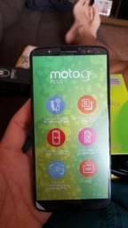 Moto G6 plus ( 6GB de RAM )
