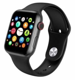 Relógio smartwatch X7 Atualizado Troca Foto Ligações Notificações