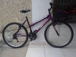 Bicicleta Mormaii FreeAction Aro 26