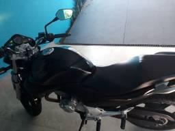 Moto CB Honda