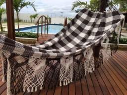 Redes de dormir de casal de luxo