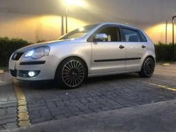 Polo 1.6 Mi T Flex 5V 5P Hatch 2010 R$21.900 (91.000Km)