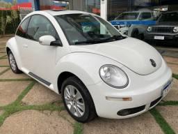 New beetle aut teto solar couro 2009