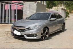 Honda Civic 2017 2.0