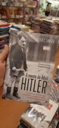 Livro A mente de Adolf Hitler