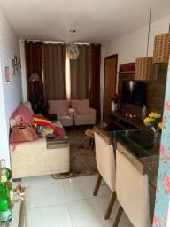Vendo apartamento todo decorado e mobiliado