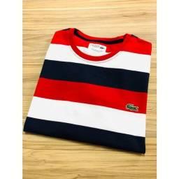 Camisetas malha peruana ,