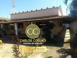 W 282<br>Casa no Bairro Aquários em Tamoios - Cabo Frio/RJ