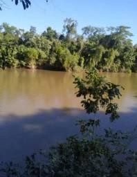 Área 2 hectares e meia em Palmeiras