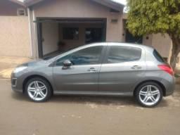 Peugeot 308 (*2.0 manual 151cv*) minha esposa mandou eu vender...