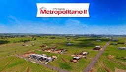 Terreno Parque metropolitano (próximo ao Shopping Palladium Umuarama)